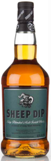 Sheep Dip Scotch Islay Blended Malt 750ml